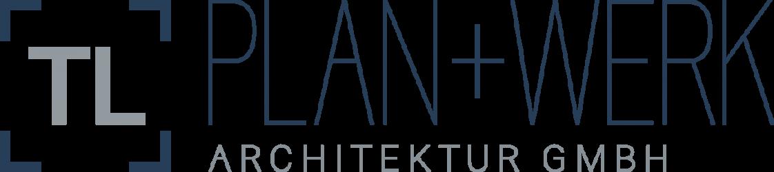 TL PLAN + WERK Logo